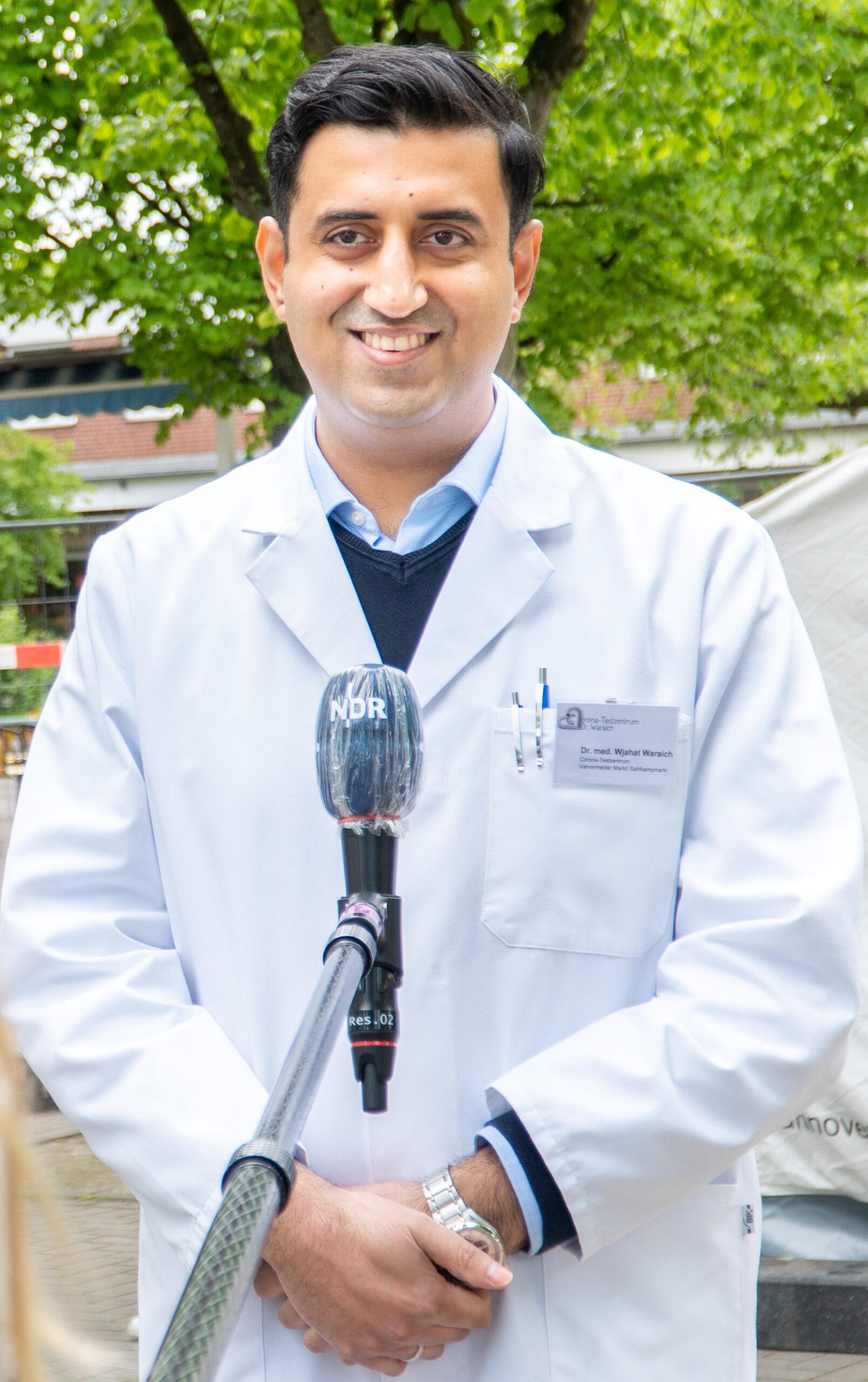 Interview Dr. Waraich 2
